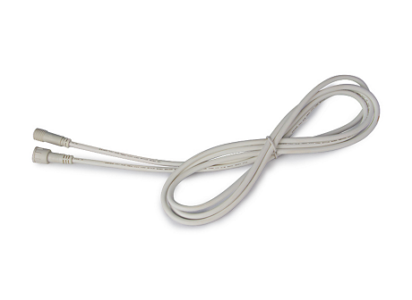 Mini Downlight Series Extension Cord 6'