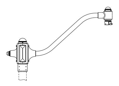 Bracket Arm (263)