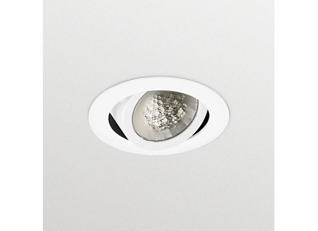 RS731B LED12S/840 PSED-E WB WH