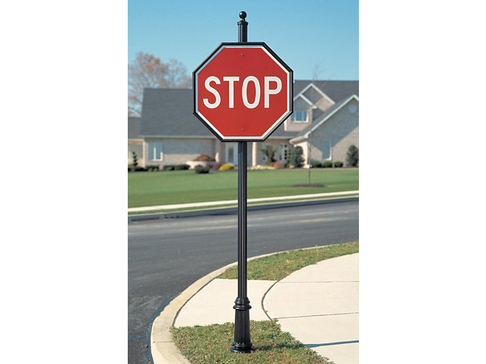 Traffic Sign Frames (207TSF)