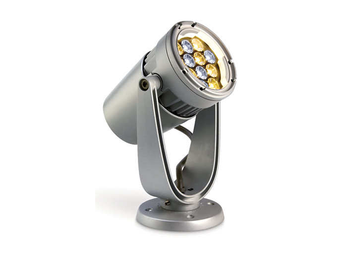 iWBurst Compact Powercore LED spotlight Architectural fixture