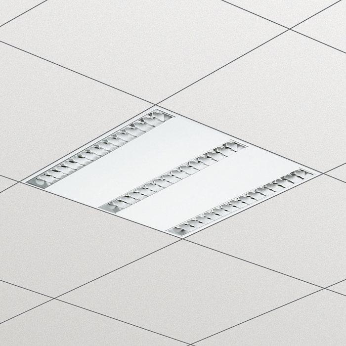 SmartForm – noul standard pentru iluminatul birourilor
