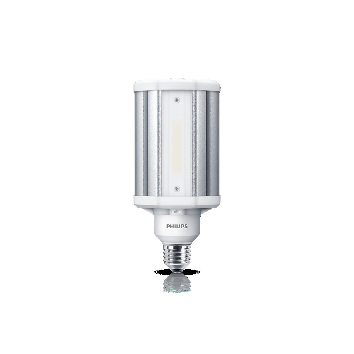 TrueForce Urban LED HPL E27