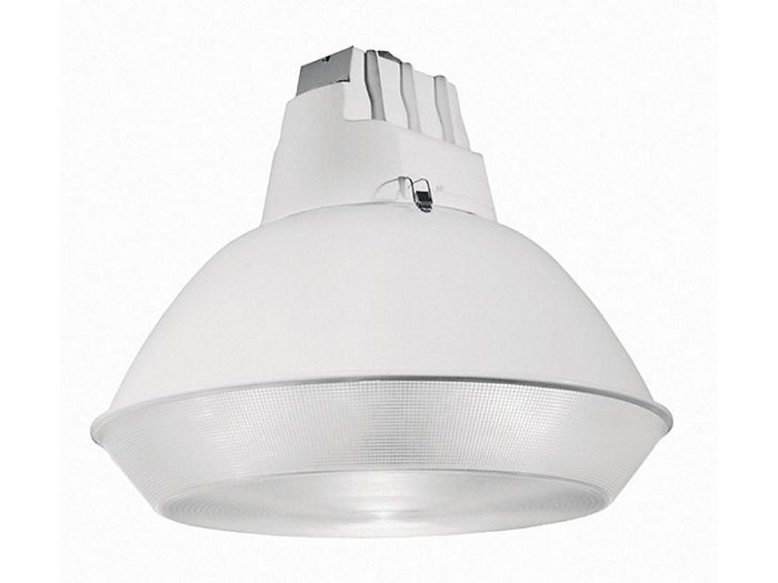 1 Lamp 400wHPS, Acrylic Lens