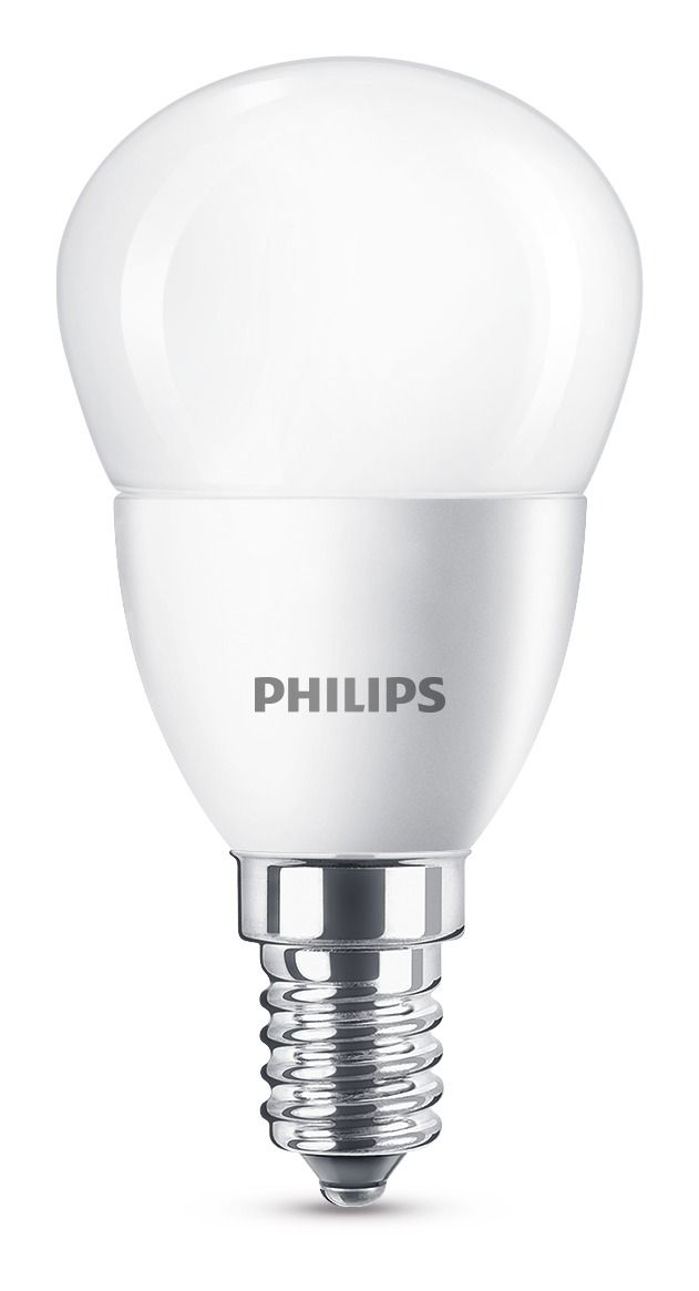 LED 25W P45 E14 WW FR ND RF 1BC6 | null