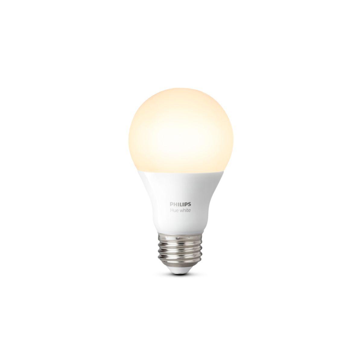 Hue White Single Bulb E27 8718696554951 Philips