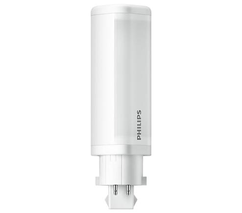 CorePro LED PLC CorePro LED PLC 4.5W 830 4P G24q-1