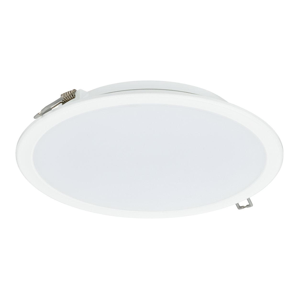 Helt enkelt riktigt bra LED-ljus