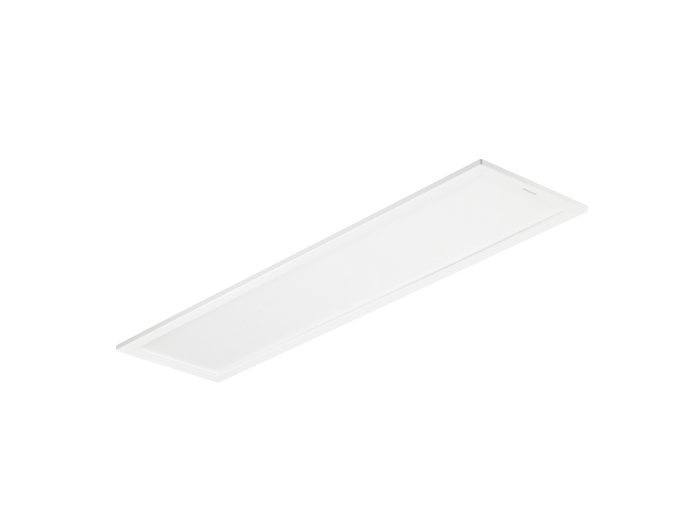 CoreView panel, recessed rectangular version (module size 300x1200)