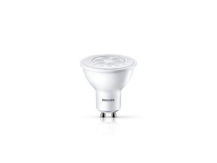 CorePro LEDspot MV 6.5-65 W GU10 MR16