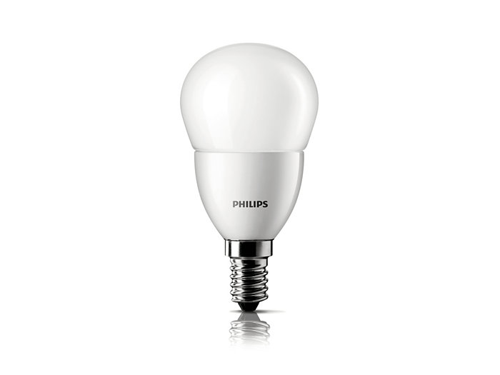CorePro LEDbulb E14 P48