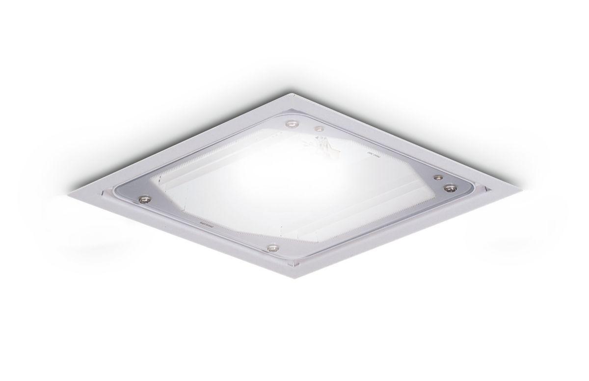 Plafoniere Industriali Led Philips : Illuminazione settore industriale lampade industriali philips