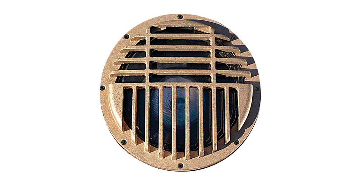 i4 Inground - durable and discreet illumination