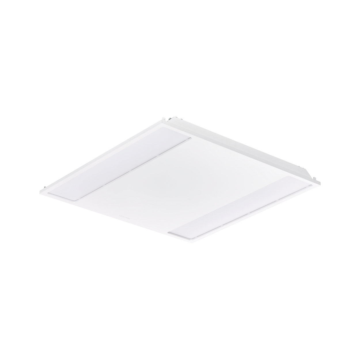 Infälld Ledinaire − strålande LED helt enkelt
