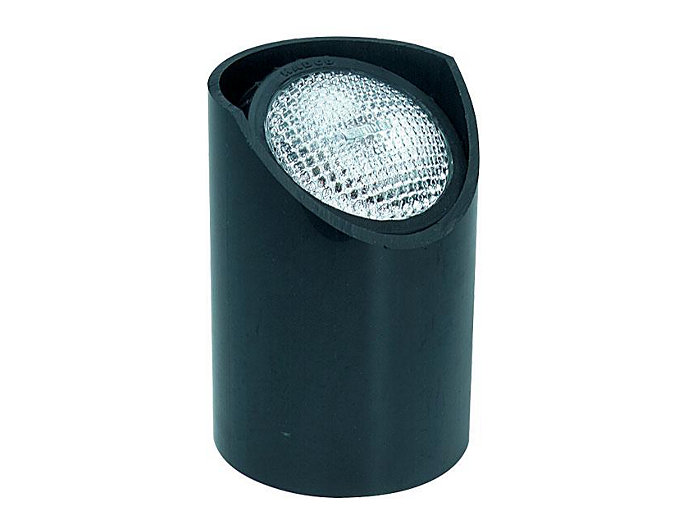 Inground, Well-light w/ Lamp, Bulk Pack 25, Black, 20W PAR 36 12V