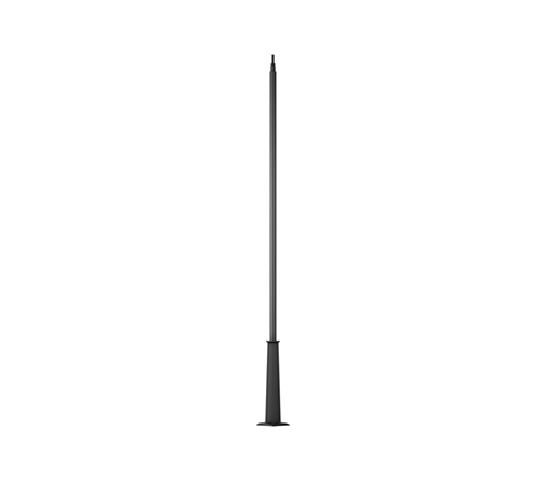 YHM700 PL-FLG 4700 90 BK PD-T 2xM8-430