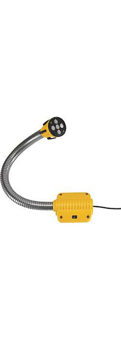 LED Docklight - rugged, reliable, and easy to use