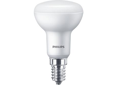 LED Spot 4W E14 2700K 230V R50 RCA