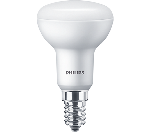 LED Spot 4W E14 6500K 230V R50 RCA