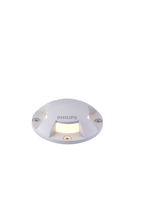 Full Range Recessed Up-light to Make Your Space Distinctive