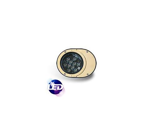 I25 INGROUND,LED