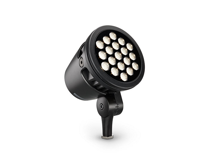 eW Burst Powercore gen2 LED spotlight Landscape fixture