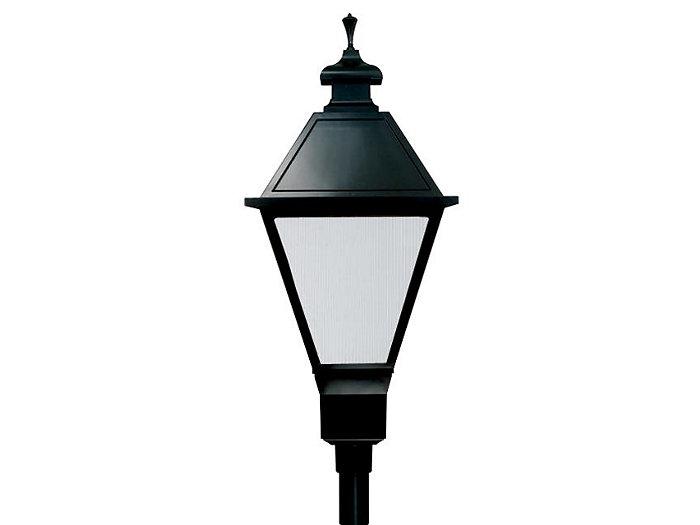Luminaire en tête de fût Baltimore (V681)