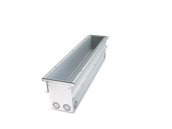 Graze Inground Enclosure, 610 mm (2 ft)