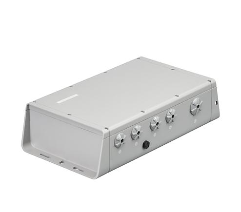 ZCX400 PDS-400 48V CA4 4xOUT IP66 CE