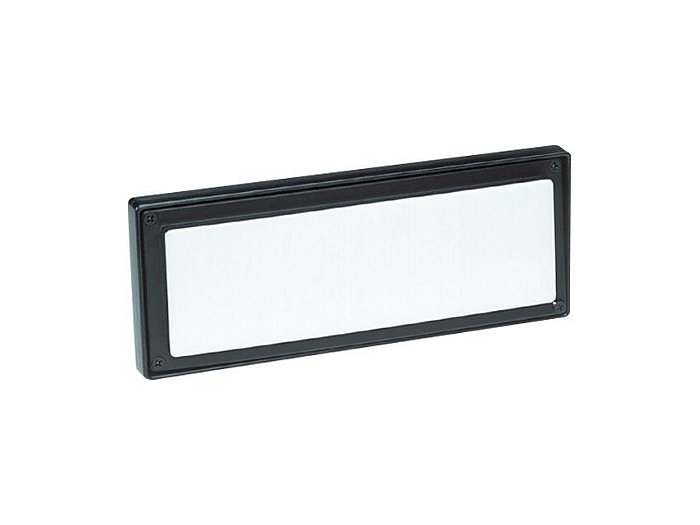 Step Light, 10.6W LED, 120V, 4K, Frosted