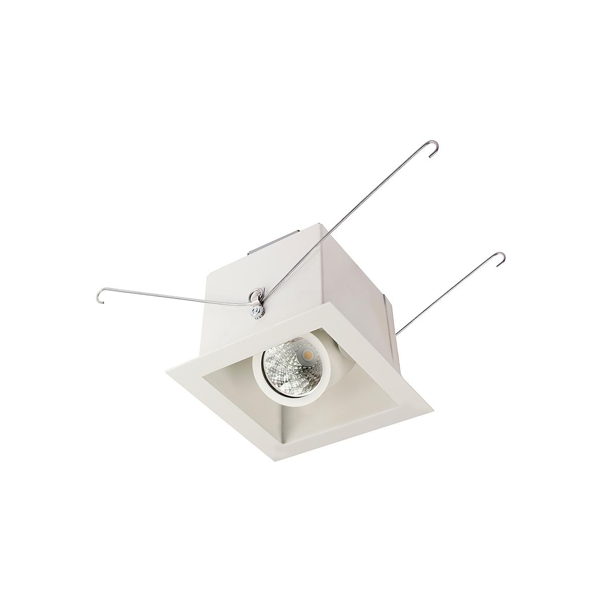 OmniSpot LED Recessed Multiple