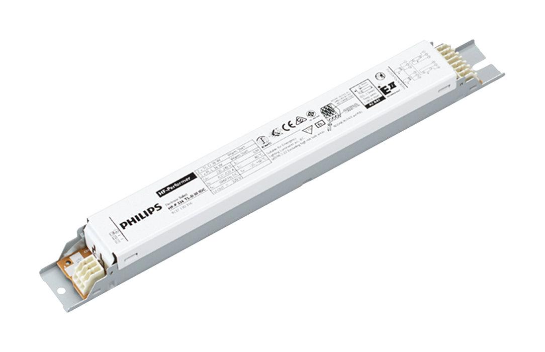 Una soluzione a risparmio energetico