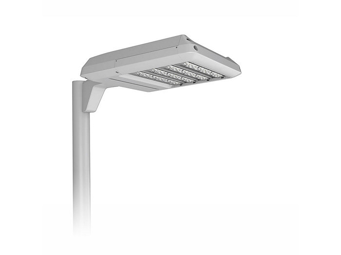PowerForm site and area, AFR (Auto Front Row), 92 LED, Neutral white, House side shield