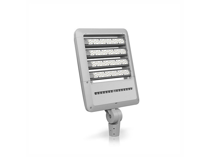 PowerForm LED high output floodlight luminaires (PFF)