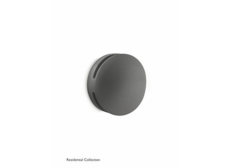 Tranquility wall lantern anthracite 2x
