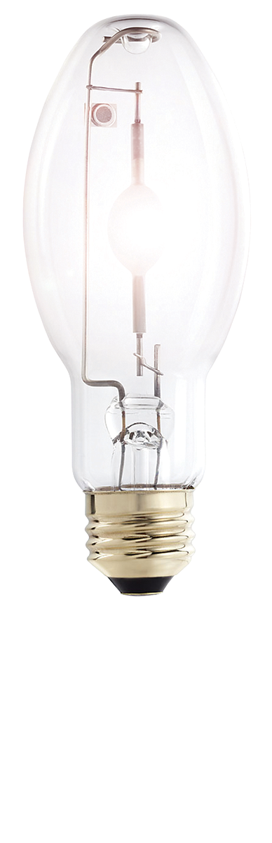 Energy Advantage CDM Lamps with AllStart Technology E-Rated