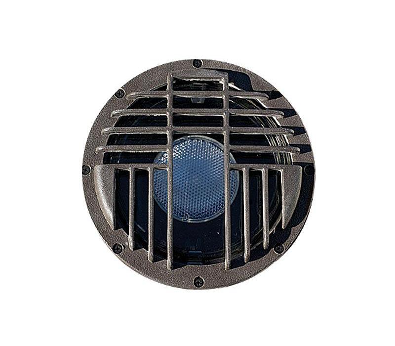 i3 Inground - durable and discreet illumination