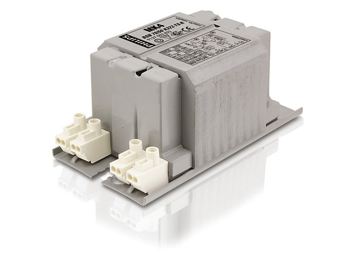 HID-Basic Multi-Wattage ins. serie