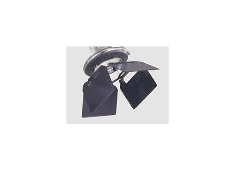 PAR38 Barndoors for Bezel/Ring Par-Tech