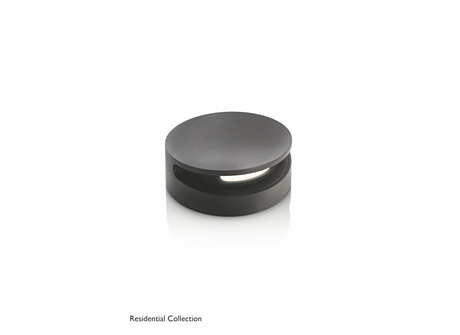 Tranquility pedestal anthracite 1x6.5W