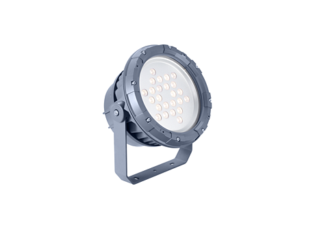 BVP323 24LED 40K 220V 30 DMX