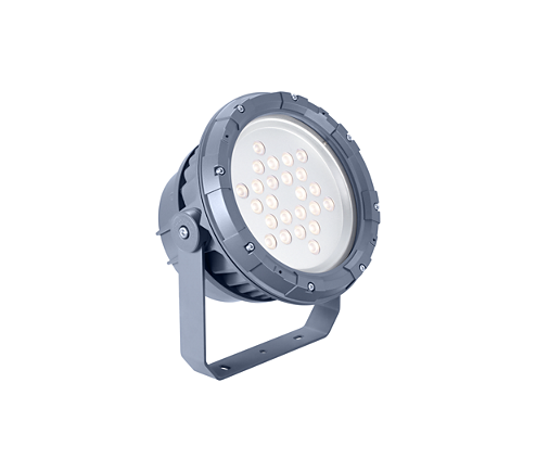 BVP323 24LED 30K 220V 40 DMX