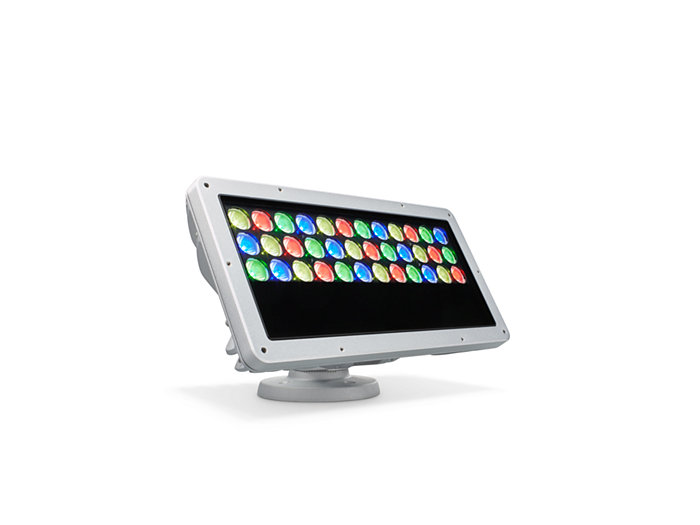 Blast IntelliHue Powercore gen4 surface-mounted LED fixture