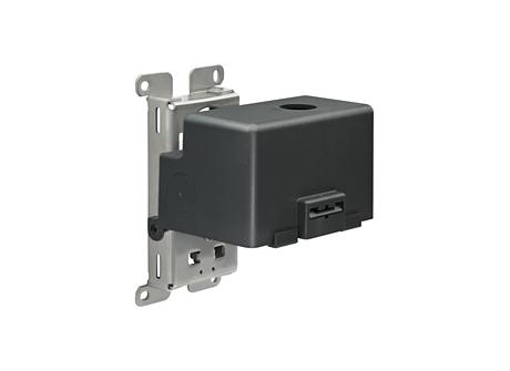 LRH7301/00 OlC Retrofit Box Dark Grey