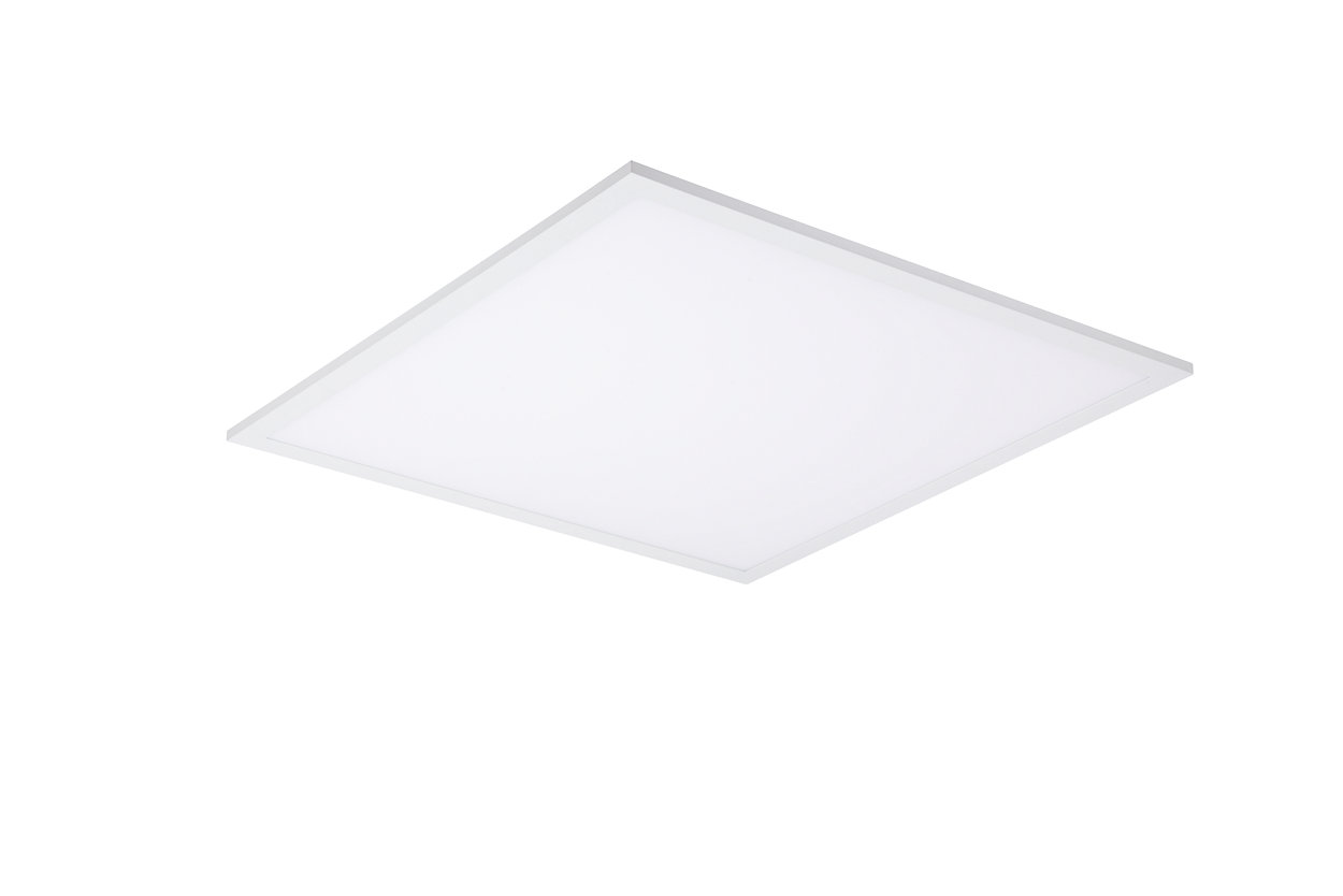 The new Philips tri-colour slim panel offers exceptional value. It is Perfect for your everyday ceiling lighting installations, available in 2 standard sizes and comes with a 3 CCT selection switch for the customer's preference.