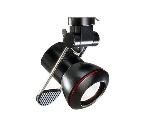 Par-Tech Low Profile Adapter, Black