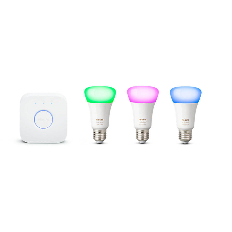 Google Home Products Hue Philips Lighting