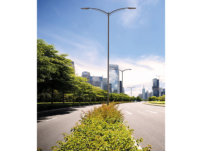 RoadStar LED architectural roadway medium (GPLM-G2)