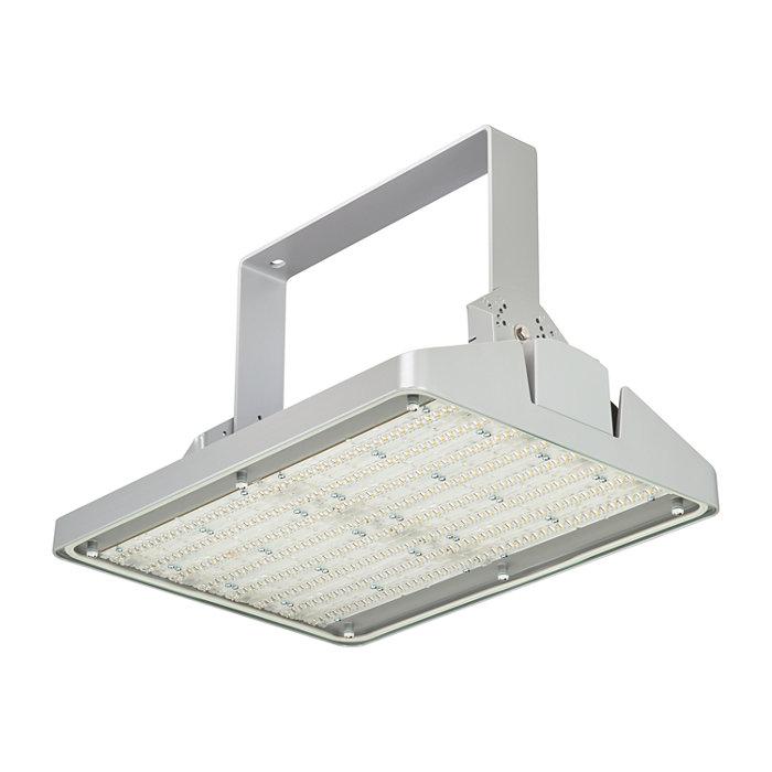 GentleSpace gen2 – der Standard für die Beleuchtung hoher Räume kombiniert Funktionalität mit Design