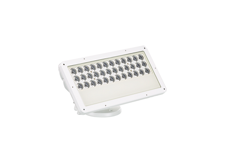 BCP483 36xLED-HB/RGBMW 100-277V WH CQC